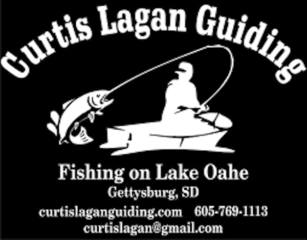 Curtis Lagan Guiding